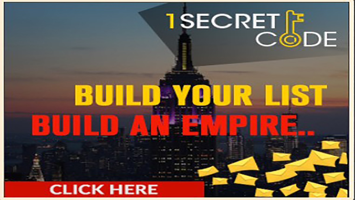 Email List, List Building